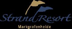 Logo von StrandResort Markgrafenheide