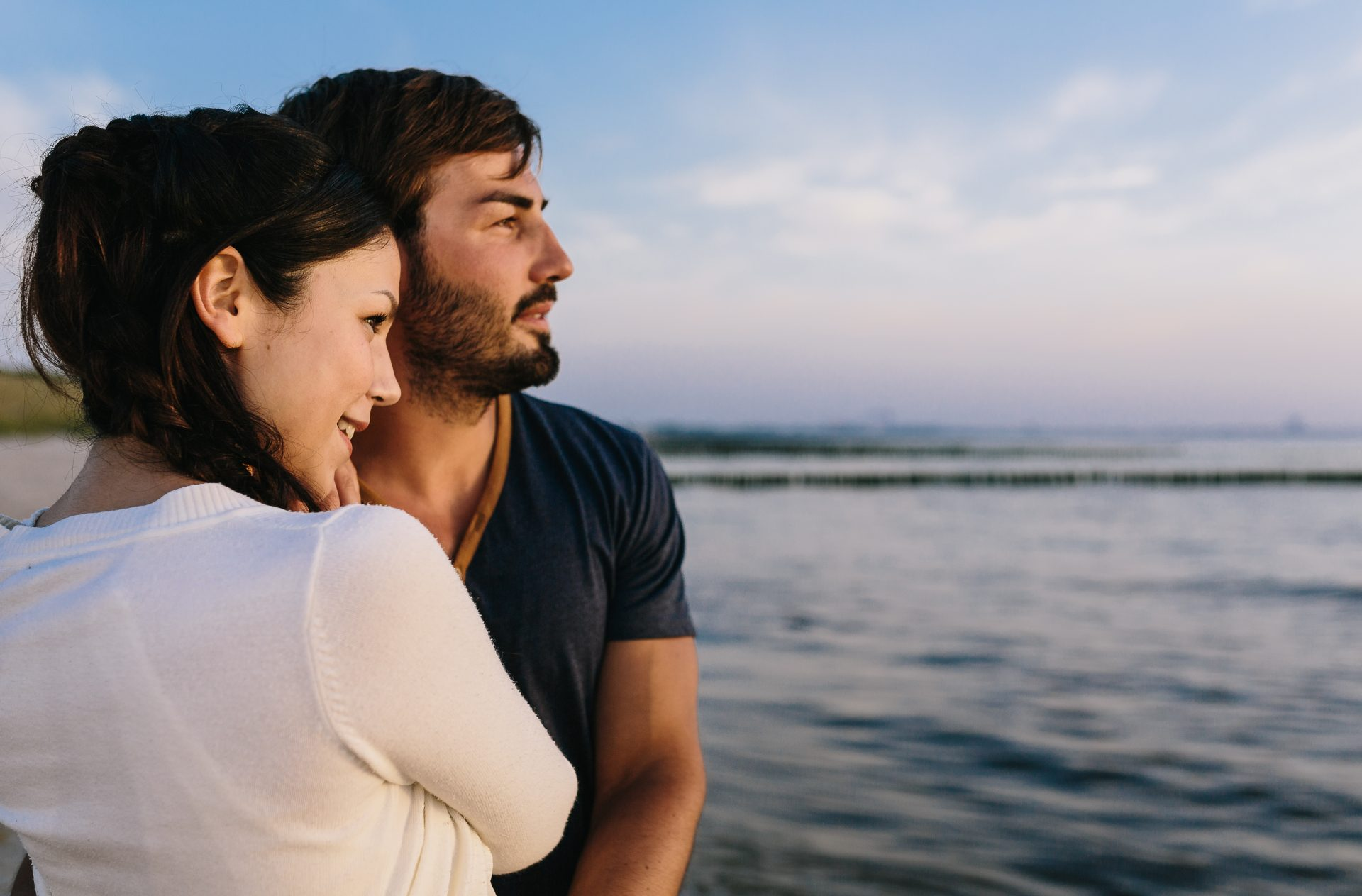 Strand-Dating-Website